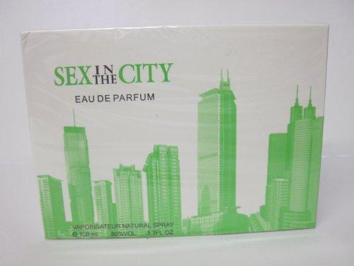 Sex in the City Sex in the City–Kiss 100ml Eau De Parfum