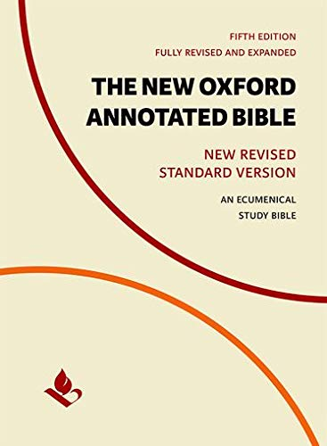 Compare Textbook Prices for The New Oxford Annotated Bible: New Revised Standard Version 5 Edition ISBN 9780190276041 by Coogan, Michael,Brettler, Marc,Newsom, Carol,Perkins, Pheme