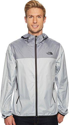 The North Face Men's Cyclone 2 Hoodie - High Rise Grey &...