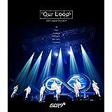 "GOT7 Japan Tour 2019 ""Our Loop""(通常版) (DVD)"