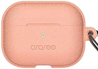 Araree Pops Headset Case Cover ،for (Apple) AirPods Pro ،Flamingo