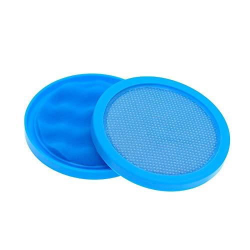Accessoires PourAspirateur 1pc 117mm poussière de Coton Filtre for Puppyoo D9002 D9002 Aspirateur Filtres de Remplacement Accessoires Accessoires de Nettoyage ménager