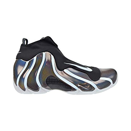 Price comparison product image Nike Air Flightposite,  Black / Topaz Mist,  11