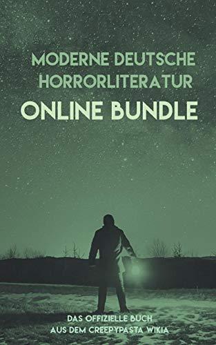 Moderne, deutsche Horrorliteratur - Online Bundle