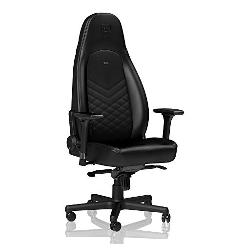 noblechairs ICON Gaming Chair - Office Chair - Desk Chair -...