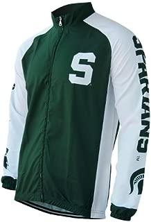 Michigan State Cycling Jacket