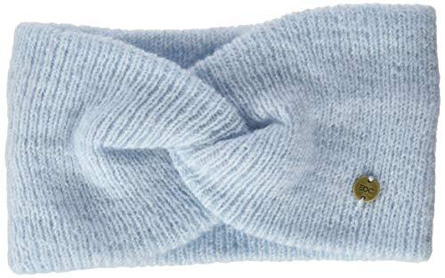 ESPRIT EDC by Accessoires Damen 100CA1P305 Beanie-Mütze, 435/PASTEL Blue, 1SIZE