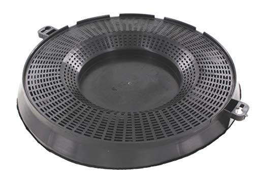 DL-pro Kohlefilter für AEG Electrolux 9029793610 E3CFT48 EHFC48 Typ48 AMC037 Whirlpool 484000008783 Dunstabzugshaube