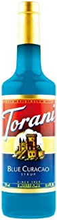 Best torani blue curacao syrup Reviews