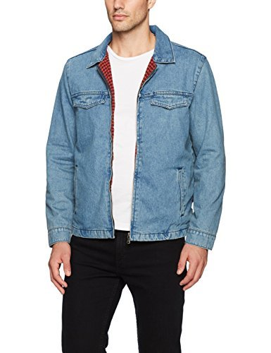 Levi's Men's Harrington Trucker Jacket, Marsh, XS