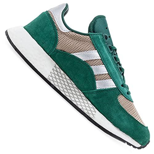 adidas Originals EE4928 Marathon Tech Unisexo Zapatillas, Tamaño:37 1/3 EU, Color:Grün