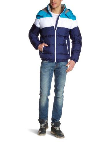 PUMA Herren Jacke MV , medieval blue, M, 561172 07