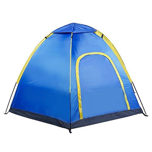 outad 3–4Personen Zelte