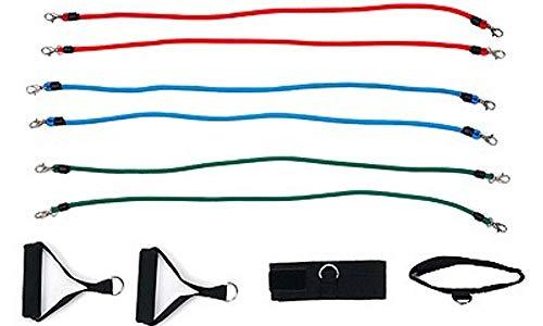 Abdoer Twist AB Doer Twist Cable de resistencia Kit