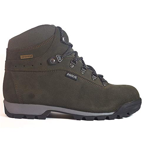 Botas BESTARD Cares Goretex - Color - Gris, Talla - 41