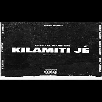 Kilamiti Je