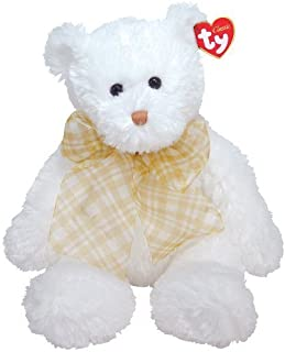 Ty Bristol - White Bear by Ty