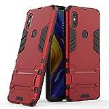 COOVY® Cover für Xiaomi Mi Mix 3 Bumper Case,