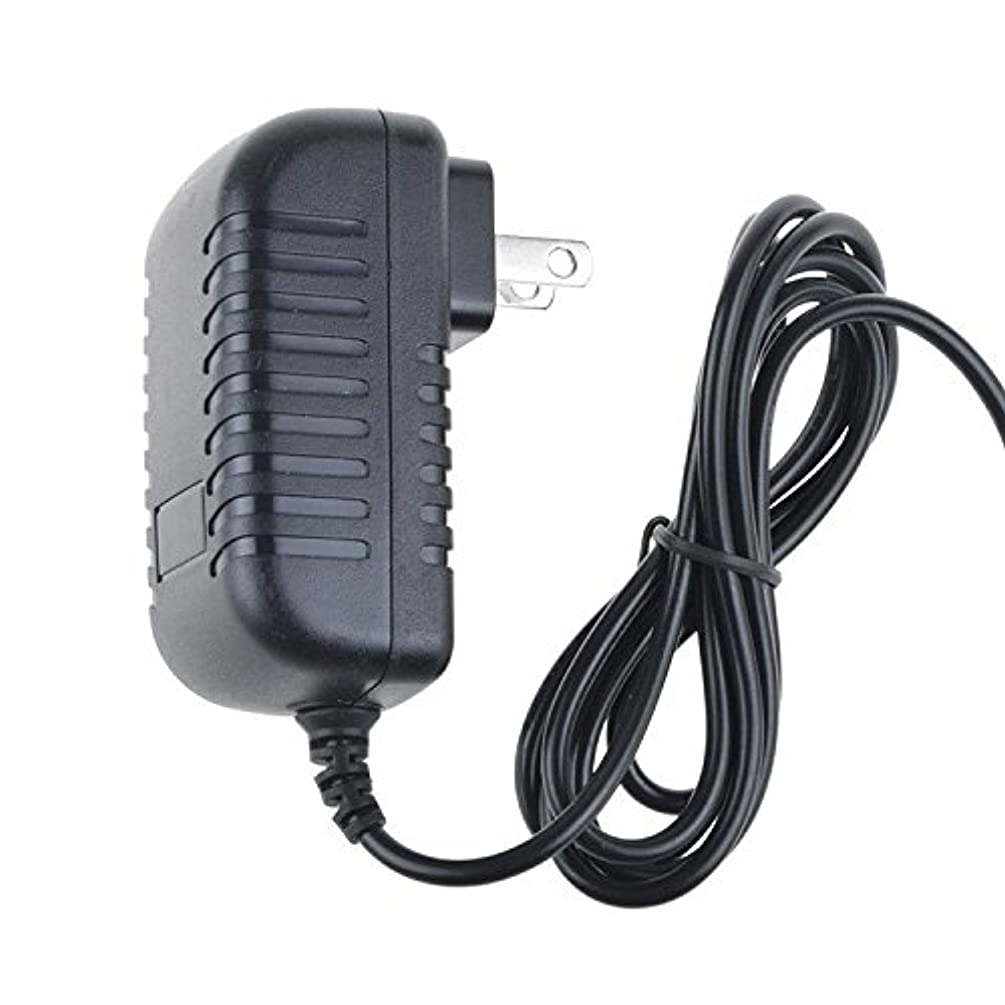 PK Power AC Adapter Charger Compatible with Laney Mini-St-SuperG 2x3W Stereo Battery-Powered Guitar Amp Power Supply Cord