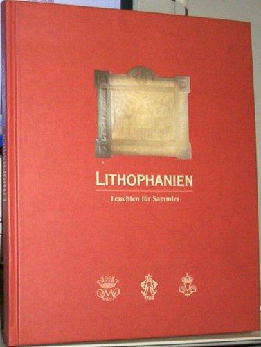 Lithophanien (Leuchten für Sammler)