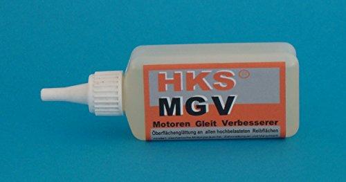 HKS-MGV Motoren Gleit-Verbesserer Oberflächenglättung 100ml