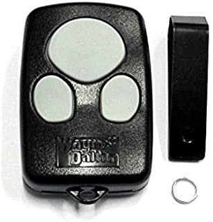 WAYNE DALTON Remote Control 372MHz/3BTM 327310