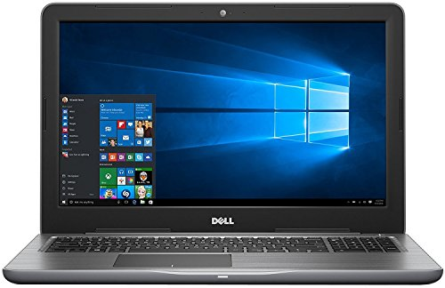 Compare Dell Inspiron 15.6 (I55673656GRY) vs other laptops