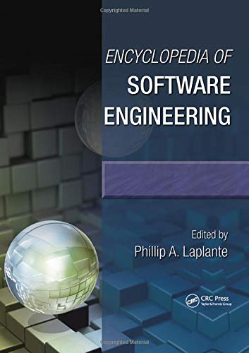 Encyclopedia of Software Engineering Three-Volume Set (Print)