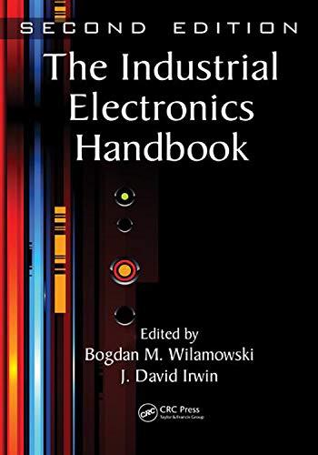 The Industrial Electronics Handbook - Five Volume Set (Electrical Engineering Handbook) (English Edition)
