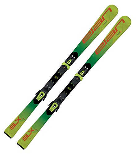 Elan Ski SLX Pro Powershift 150cm Arrow Rocker 2020 + Bindung ELS 11