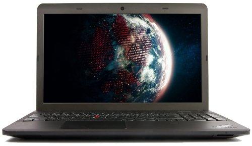 Lenovo ThinkPad Edge E531 15.6 inch Notebook (Intel Core i3 3120M 2.5GHz Processor, 4GB RAM, 500GB HDD, DVDRW, LAN, WLAN, BT, Webcam, Integrated Graphics, Windows 7 Professional)