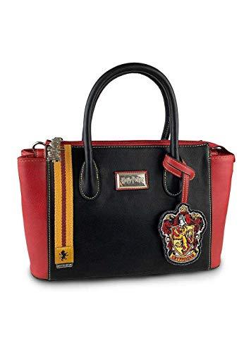 Groovy Harry Potter Handbag Gryffindor Bags Taille unique Noir