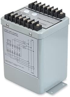 TransData 20EWRS550E Watt/Var 2 Element +/-1mA Output Transducer 1000 Fullscale Calibrating Watts Vars with Calibration Certificate