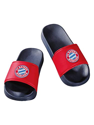 FC Bayern München Badelatschen 42