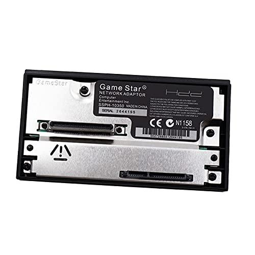 prasku Interfaz Adaptador de Red HDD Converter para PS2 Durable - Interfaz SATA