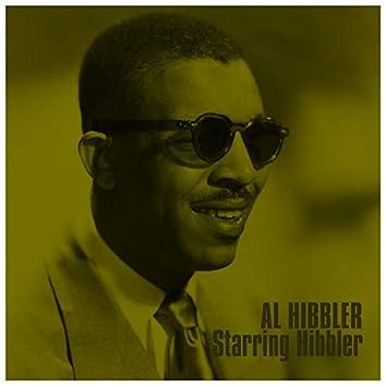 Starring Hibbler