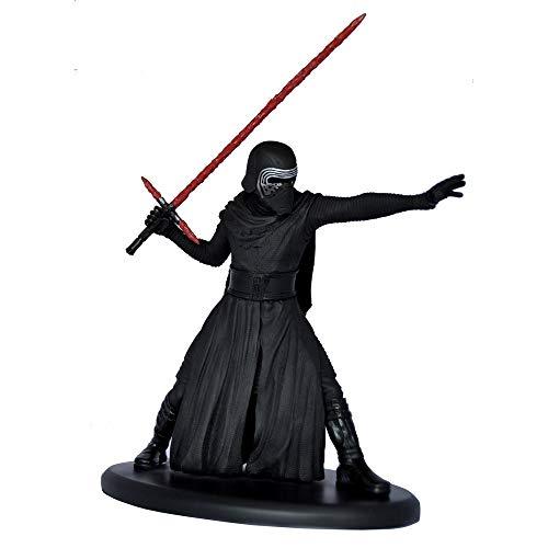 Star Wars - Elite Collection - Kylo Ren - 21cm : Figurine image
