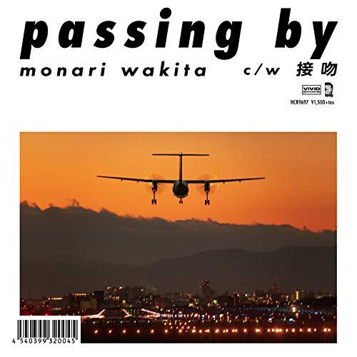 passing by c/w 接吻(7inch) [Analog]