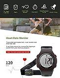 Zoom IMG-2 ezon t037 orologio digitale sportivo
