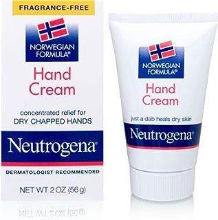 Neutrogena Hand Cream Formula Noruega 56gr