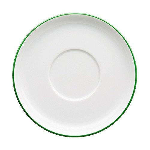 Arzberg-cUCINA cOLORI vert-tasse à expresso avec sous-tasses 13 cm