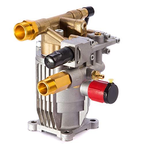 Wilks-USA - Bomba de Hidrolimpiadora de Gasolina para Motor de 6,5HP a 8,5HP