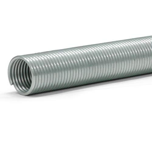 Pipetec BFA Außen Biegefeder für Mehrschicht Verbundrohr 16x2 20x2 26x3 Aluverbund Rohr, Durchmesser (mm):20x2mm
