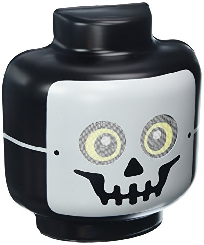 LEGO Iconic - skeletmasker, one size