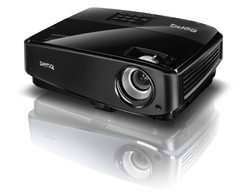 MS517, Proyector 3D, 800 x 600 SVGA, 2800 lúmenes ANSI, HDMI ...