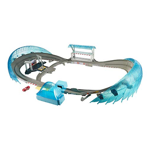 Disney - Cars FCW02 Pista Ultimate Florida Speedway