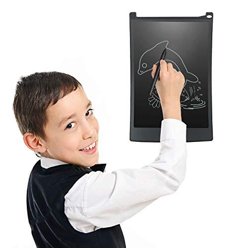 WIKI Spielzeug für Jungen 3-12 Jahre, Digital Ewriter Grafiktabletts Papierlos Doodle Board Drawing Board für Kinder Geschenke für Jungen ab 3-12 Jungen Geschenke 3-12 Jahre Junge Spielzeug
