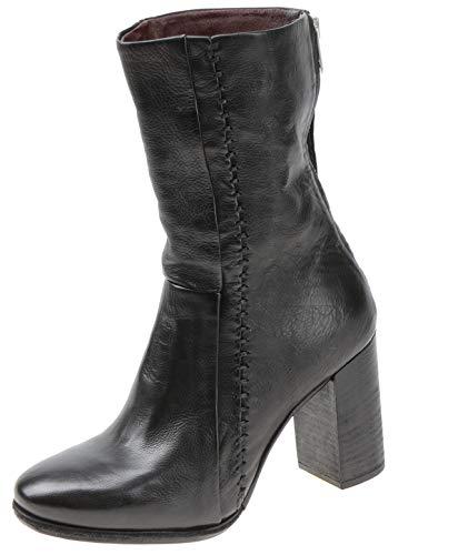 AS98   Airstep   Stiefelette - schwarz   Nero, Farbe:schwarz, Größe:39