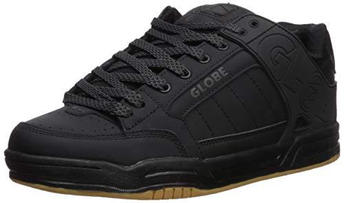 Globe Men's Tilt Skate Shoe, Dark Shadow/Phantom, 12 Medium US