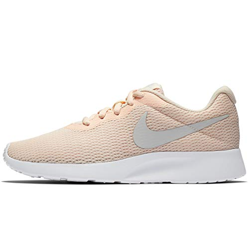 Nike Women's Competition Running Shoes, Multicolour Guava Ice Vast Grey White 800, 5.5 us